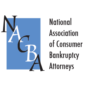 Member of National Association of Consumer Bankruptcy Atorneys